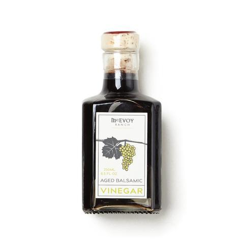 McEvoy Ranch Aged Balsamic Vinegar