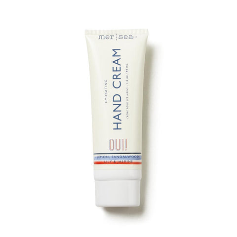 OUI! Travel Hand Cream