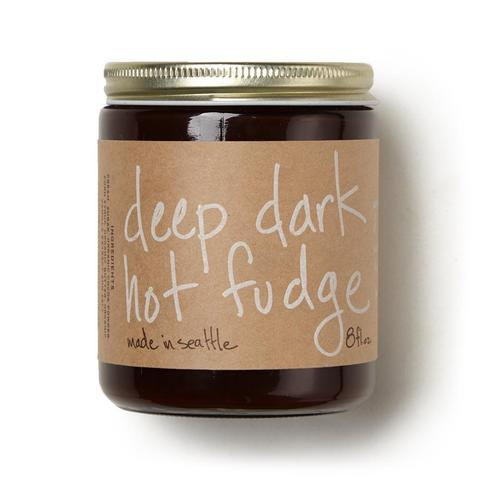Molly Moon's Deep Dark Hot Fudge