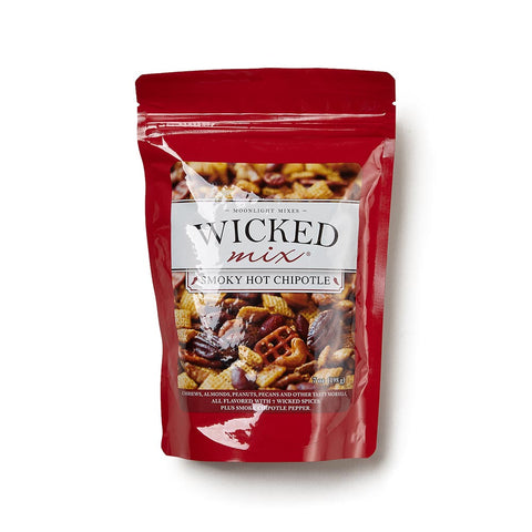 Wicked Mix - Smoky Hot Chipotle