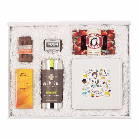 Northwest Chocolate Lover's Gift Set Gift Set