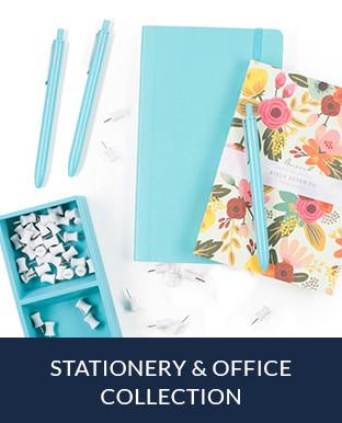Stationery & Office Tile