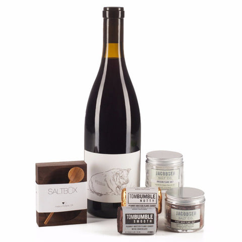 Gourmet Oregon Gift Set Gift Set
