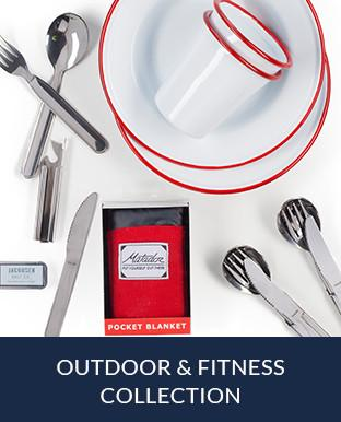 Outdoor & Fitness Tile Gift Set