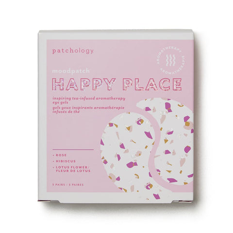 Happy Place Eye Gels