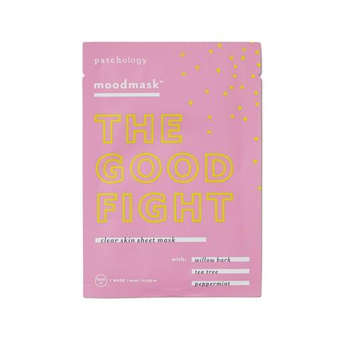 The Good Fight Moodmask