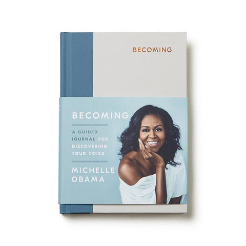 Becoming: A Guided Journal