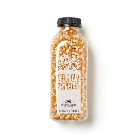 Core Training Popcorn Gift