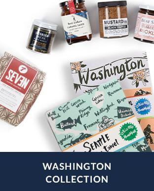 Washington Tile