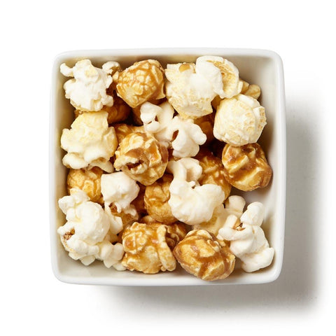 Asheville Mix Popcorn Snack Bag