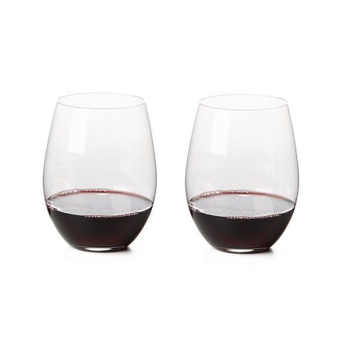 Cabernet / Merlot Tumblers, Set of 2