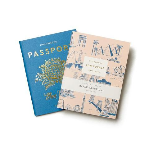 Onward & Upward Travel Gift Set