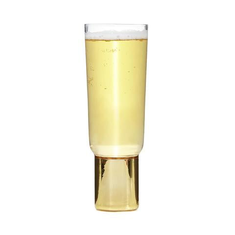 Club Champagne Glass