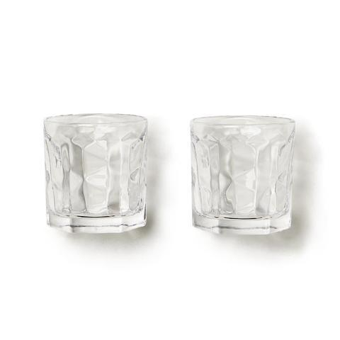 Sagaform Club Old Fashioned Glasses