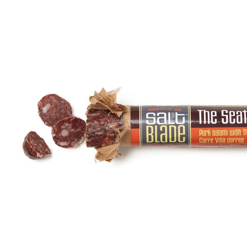 The Seattle Stick Salami