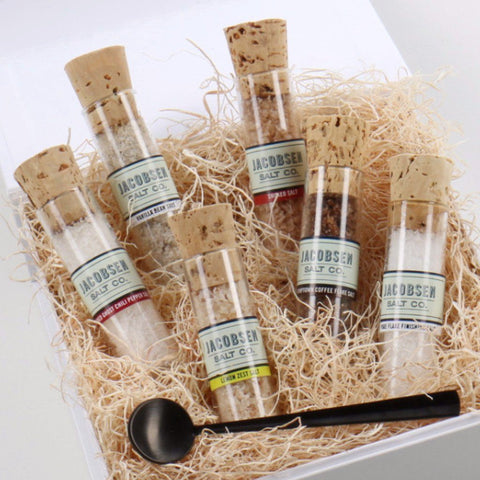 A Pinch Of Salt Sampler Set Gift Set