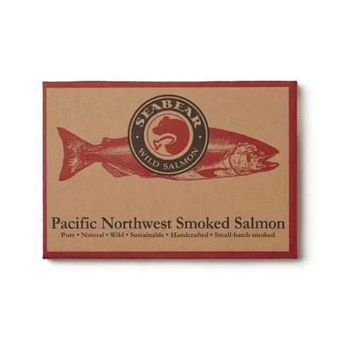 Copy of Salmon Package