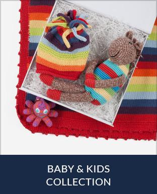 Baby & Kids Collection Gift Set