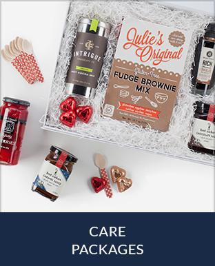 Care Packages Tile Gift Set