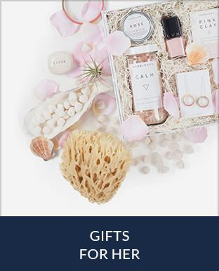 Gifts For Her Gift Set