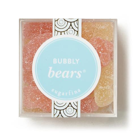 Sugarfina Bubbly Bears, net wt 3.7 oz, approx. 37 pieces