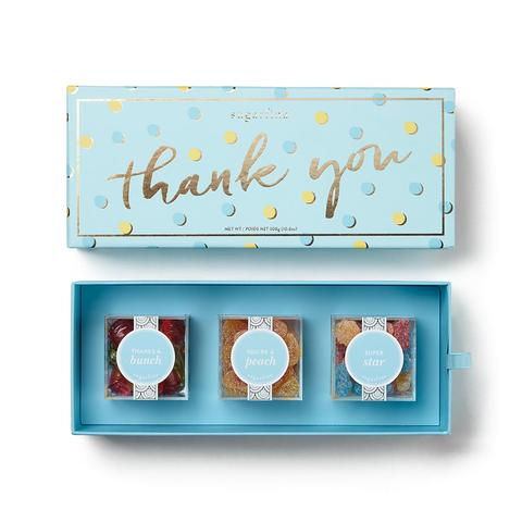 With Thanks & Gratitude Gift Set
