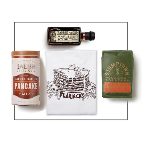 Sunday Morning Pancakes Gift Set