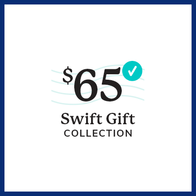 Swift Gift $65 Collection