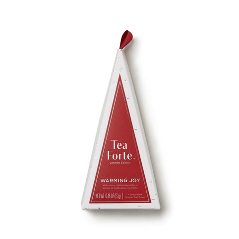 Warming Joy Tea Assortment