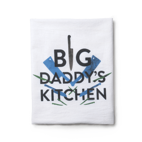 Big Daddy's Cookin' Gift Set