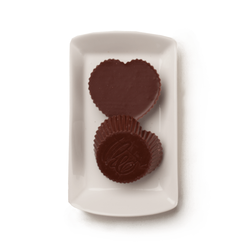 Peanut Butter Cups - Milk Chocolate Gift Set