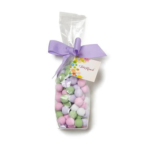 Torn Ranch Pastel Chocolate Covered Mints, 6 oz