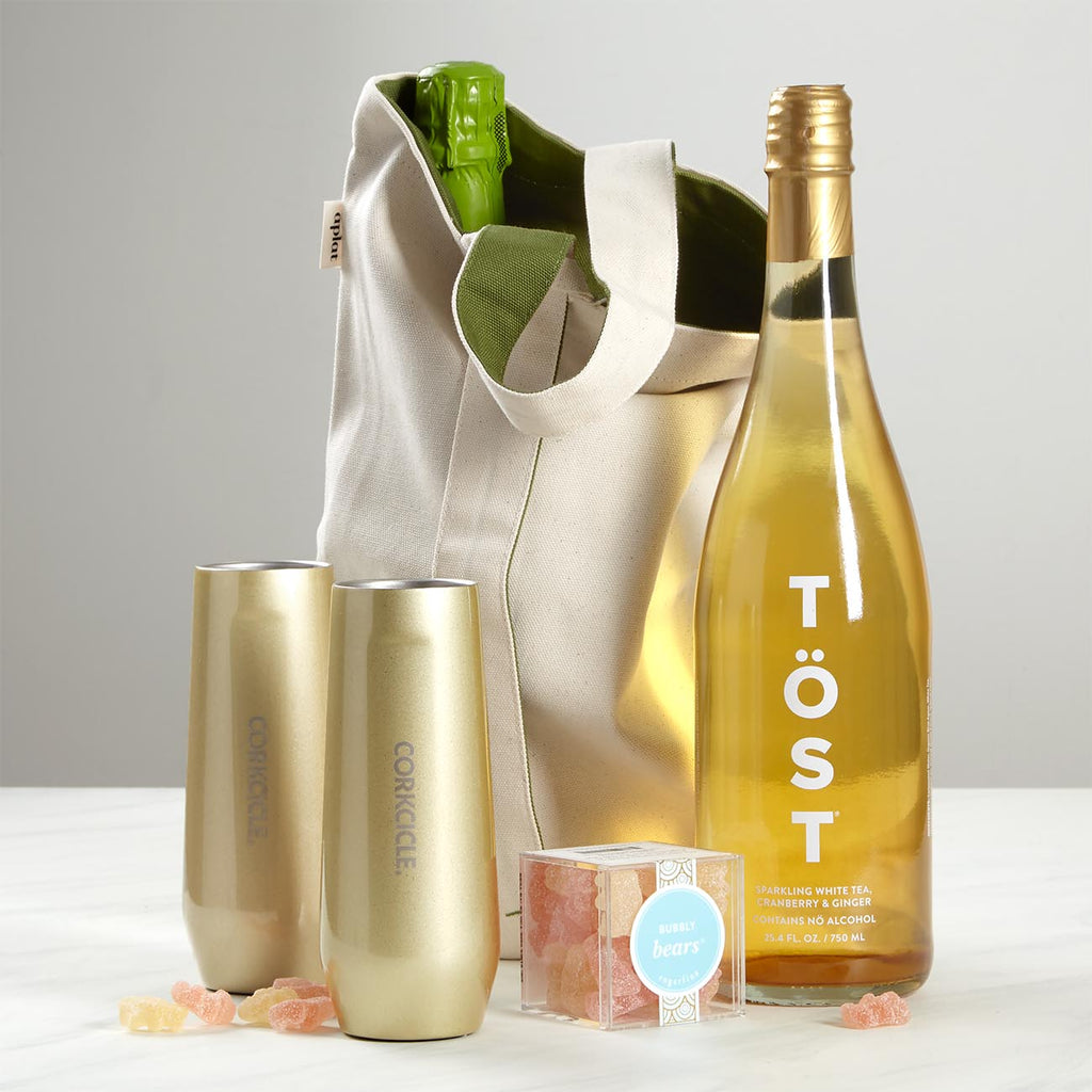 Tote-ally Perfect Picnic Gift Set