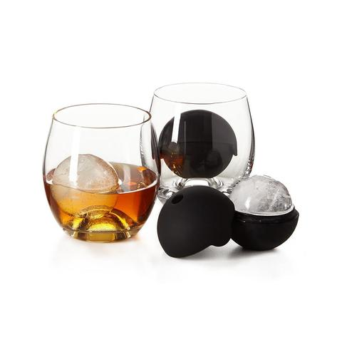 Tumbler and Ice Sphere Set