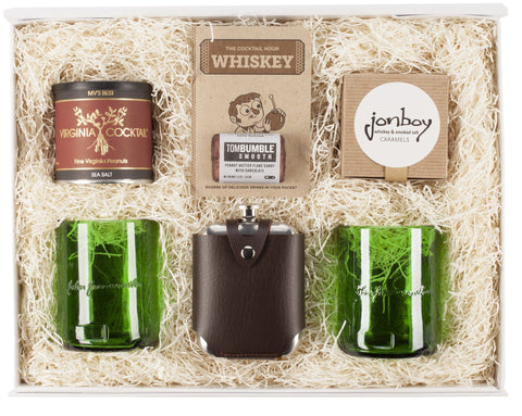 Whiskey Wonderland Gift Set