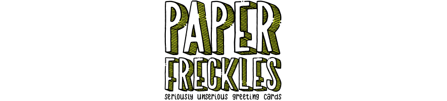 PaperFreckles