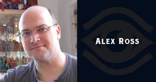 Alex Ross Artist Profile Page