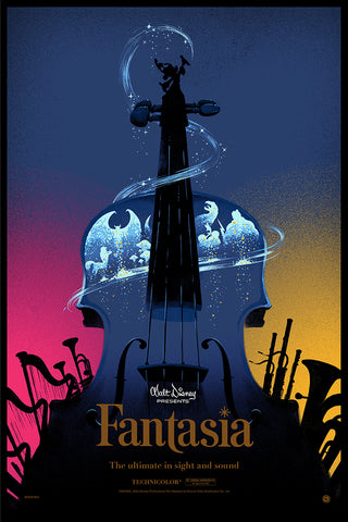 Fantasia by Lyndon Willoughby