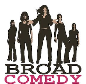 Broad Comedy appears in Whitefish