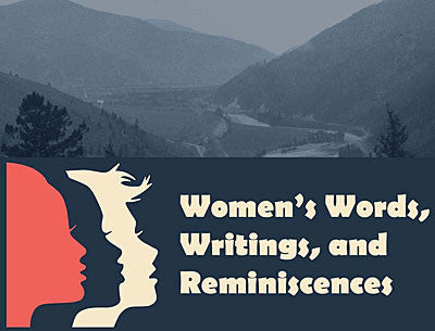 Women's writing exhibit featured at U of M