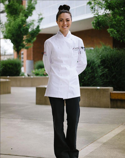 Missoula student in top three for chef of the year