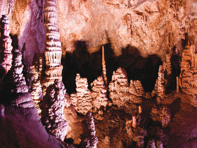 Montana Living TV: Explore Lewis and Clark Caverns