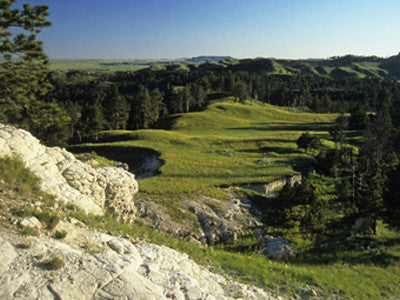 Ekalaka: a beautiful outpost in eastern Montana