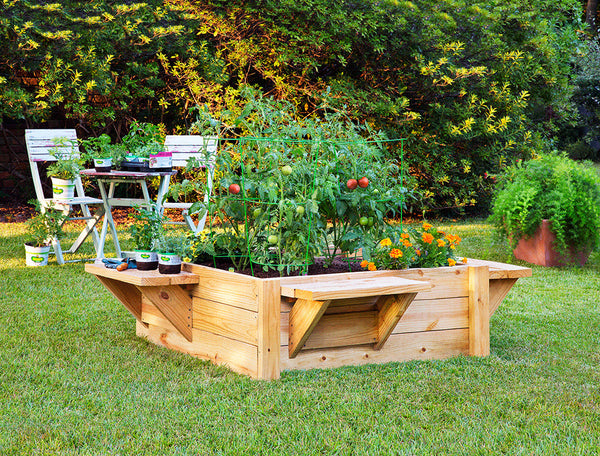 Raise your Montana garden to new heights