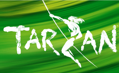 Tarzan the Musical flies into Whitefish
