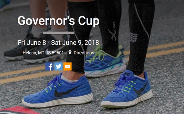 Register for 2018 Montana Governor's Cup