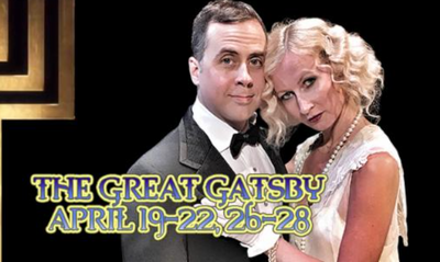 Whitefish Theatre Co. presents The Great Gatsby