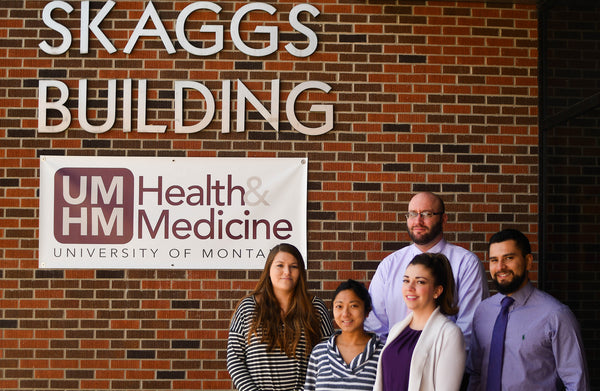 UM boosts help for Native American pharmacy students