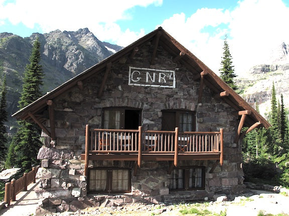 $4 million contract awarded for Sperry Chalet