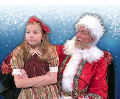 MIracle on 34th Street opens in Whitefish